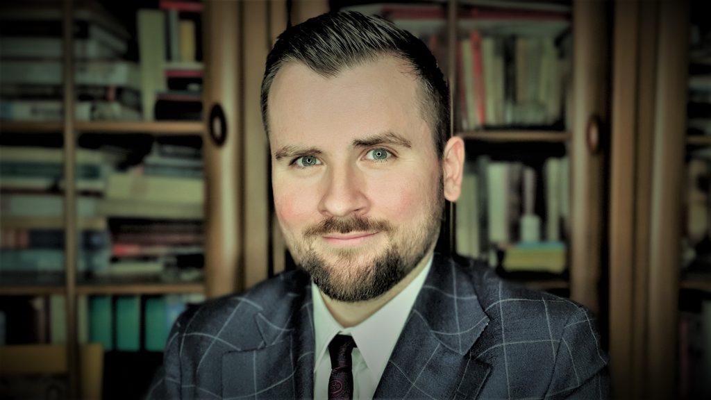 Michał Pichór