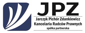 Jarczyk Pichór Zdankiewicz Kancelaria Radców Prawnych Spółka Partnerska